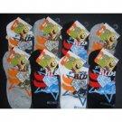 NEW! Wholesale SpongeBob Ankle Socks