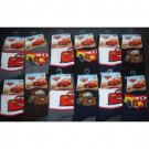 NEW! Wholesale Cars Crew Socks for Kids