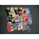Wholesale Licensed Cartoon Socks