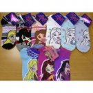 NEW! Wholesale BRATZ Ankle Socks