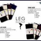 "Wholesale Ladies ""Queen Size"" Tights"