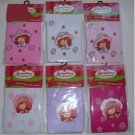 NEW! Wholesale Strawberry Short Cake Girl's Tights