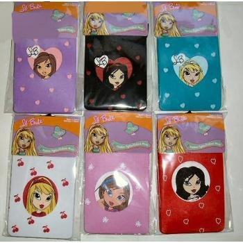 NEW! Wholesale L'L BRATZ Girls' Tights