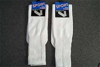 Wholesale Men's Sport Tube Socks..HOT SELLER