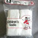 Wholesale 6 Pair Kids Tube Socks Size 6-8
