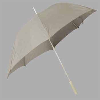 "Wholesale 29"" Umbrella W/Wood Handle"