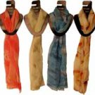Wholesale Scarf Assorted