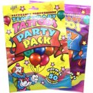 Wholesale Party Packs Temporary Tattoo