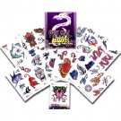 Wholesale Primal Temporary Tattoo