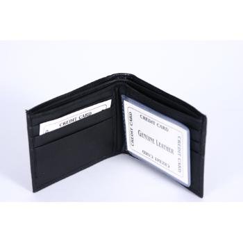 Wholesale Men's Genuine Leather Wallet