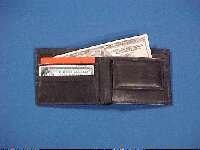 Wholesale Men Leather Wallet