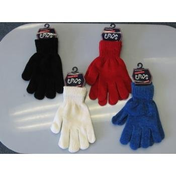 Wholesale Chenille Gloves  HOT SELLER