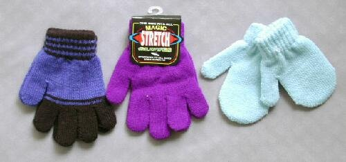 Wholesale Kids Gloves And Mittens HOT SELLER