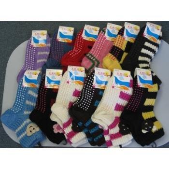 Wholesale Crochet Socks