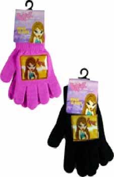 Wholesale Bratz Magic Gloves