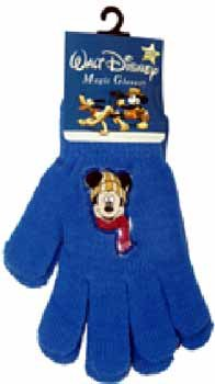 Wholesale Mickey & Minnie Magic Gloves