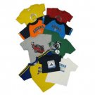 Wholesale Adidas Short Sleeve Shirts