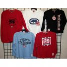 Wholesale ECKO Boys Long Sleeve T shirts