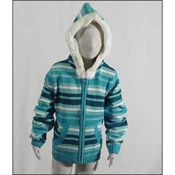 Wholesale Girl's Jacket