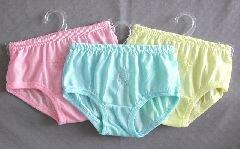 Wholesale Girls Panties