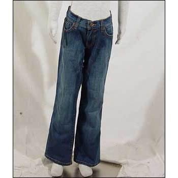 Wholesale Girls Jeans