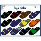 Wholesale Boys Slides Flip Flops