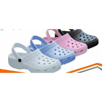 Wholesale Garden Sandals-Ladies/Womens Garden sandals