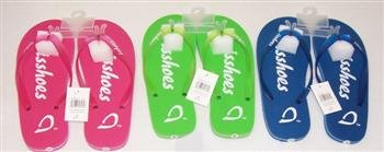 Wholesale Isshoes(tm) Womens' Flip Flops