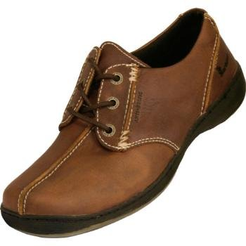 Wholesale Men's Dr. Marten's Teak Casual 3 Eyelet shoe