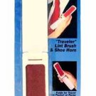 Wholesale Lint Brush and Shoe Horn Combo