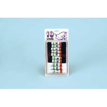 Wholesale Shoelaces 10 pack USA Sizes 44-32inches assorted