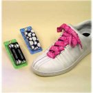 Wholesale Lace 'em Up Shoelaces 72 Pieces