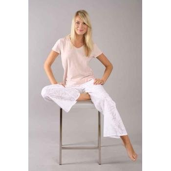 "Wholesale ""Vanilla"" European Chiffon Pant Set"