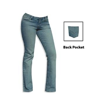 Wholesale Kady Ladies Jeans