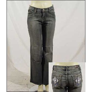 Wholesale Junior Jeans