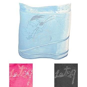 Wholesale LOT 29: Junior Velvet Character Skirt