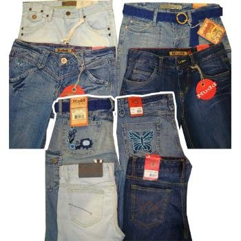 Wholesale Mudd Juniors Denim Jeans