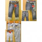 Wholesale MUDD Juniors Denim Capris