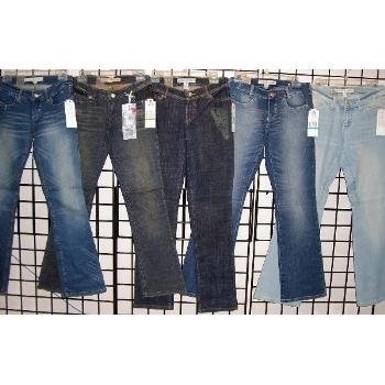 Wholesale Ecko Red Juniors Stretch Jeans