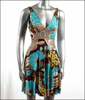 NEW! Wholesale Junior Dress