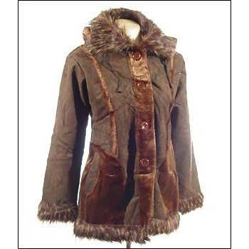 NEW! Wholesale Junior Jacket