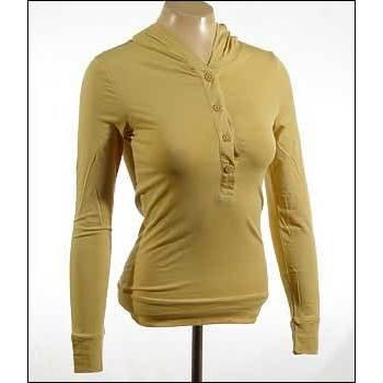 NEW! Wholesale Junior Sleeved Top