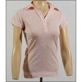 Wholesale Junior Sleeved Top
