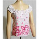 Wholesale Junior Sleeved Top