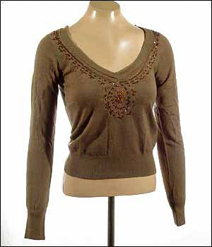 NEW! Wholesale Junior Sleeved Top