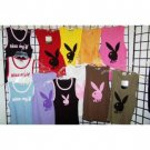 Wholesale Playboy Tank Tops