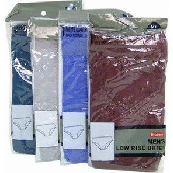 Wholesale Men's Underwear In Assorted Colors