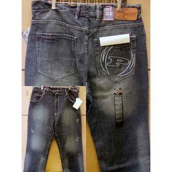 Wholesale Phat Farm Mens Jeans Dark Wash
