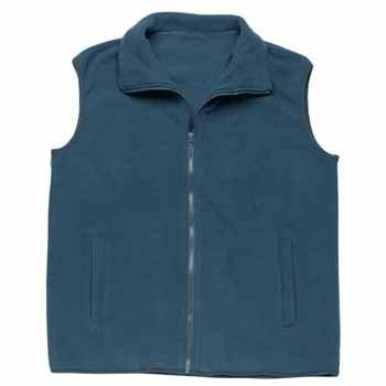 Wholesale Trailworthy Fleece Vest