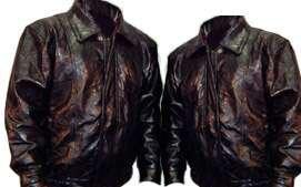 Wholesale Roberto Amee Genuine Leather Jackets